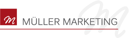 Müller Marketing GmbH - Marketing und Werbung