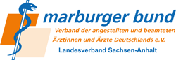 Logo Marburger Bund