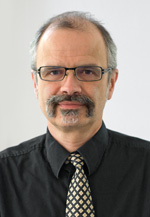Professor Dr. Michael Gekle