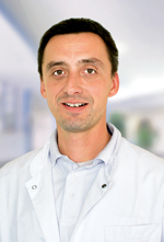 Dr. med. Peter Rauh